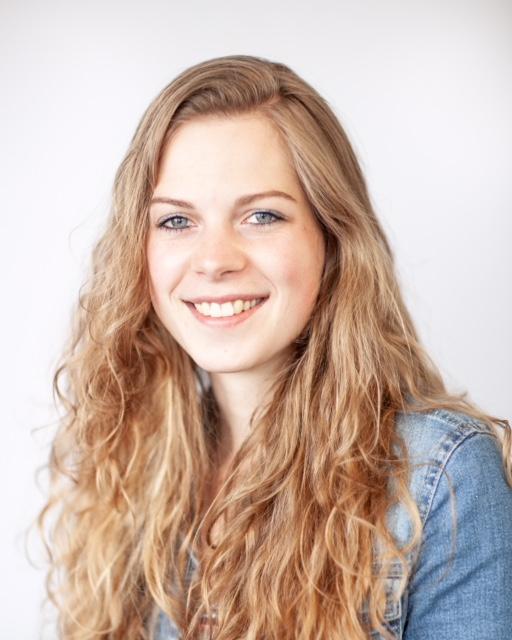 Brenda van der Veen