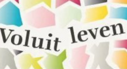 Training: Voluit Leven