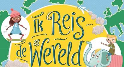 Kinderboekenweekactie: 2 T/m 13 Oktober